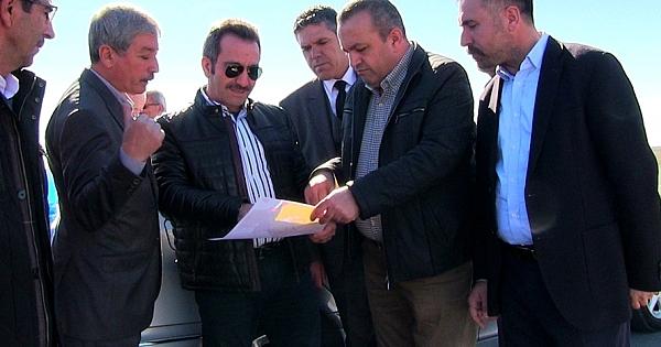 2. Organize Sanayi bölgesi Projesi için En uygun Yer Sultanhanı ilçesi!