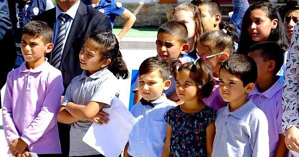 Sultanhanı ilçesinde İlköğretim Haftası Kutlama programı