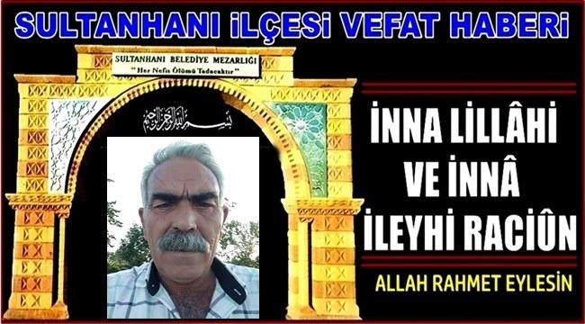 HACI OSMAN OĞLU HÜSEYİN BÖGE VEFAT ETTİ 09.11.2019 CUMARTESİ