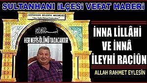 MAHMUT OĞLU RAMAZAN ARSLANHAN VEFAT ETTİ 27.04.2020 PAZARTESİ
