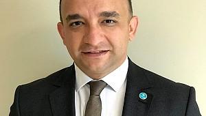 TOZOĞLU 'ÇOKLU BARO MARJİNAL GRUPLARIN EN ÖNEMLİ İSTEĞİYDİ'