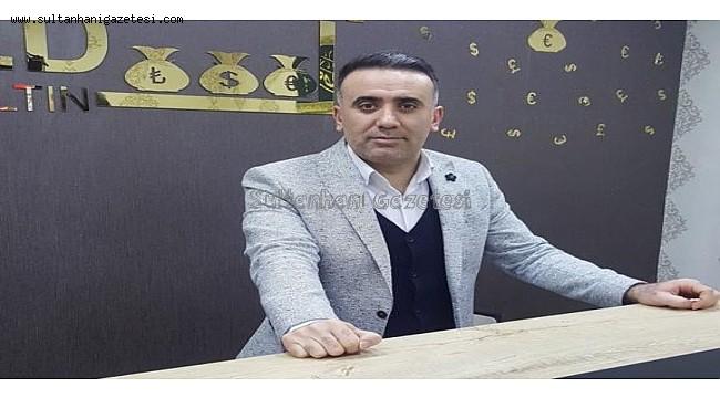 """Konya'da Altın Sektöründe Önemli Firma, """"Mayda Gold"""""""
