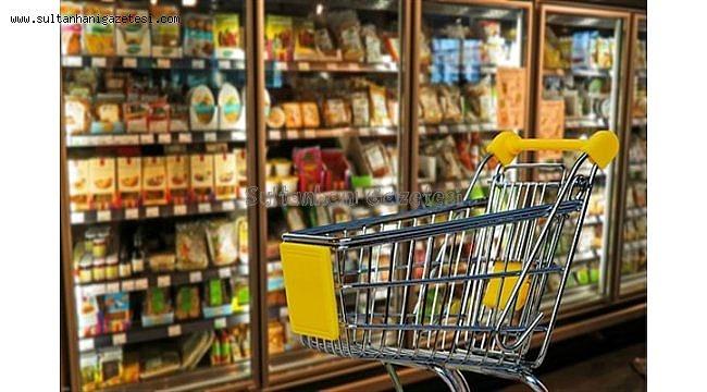 """Ağbaba, """"üç harfliler"""" olarak nitelediği zincir marketler"""