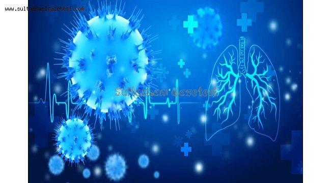 Koronavirüs salgınında vaka sayısı 30 bin 021'e ulaştı