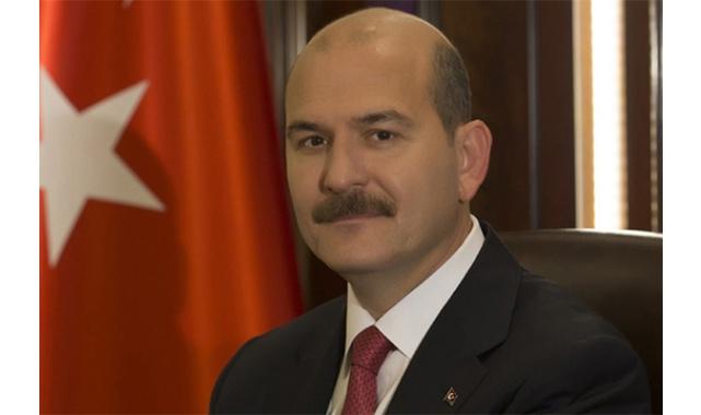 Bakan Soylu, Jandarma Teşkilatı'nın 182. kuruluş yıl dönümünü kutladı