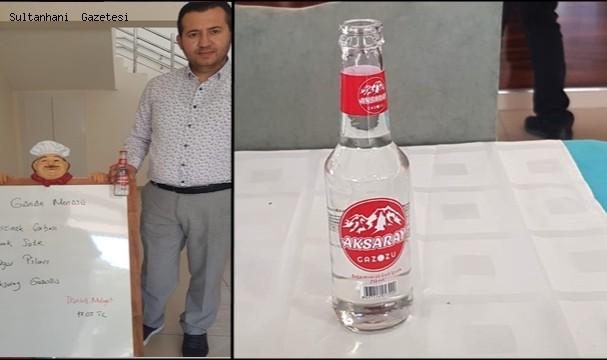 AKSARAY MARKASINA İL ÖZEL İDARESİNDEN DESTEK!!!