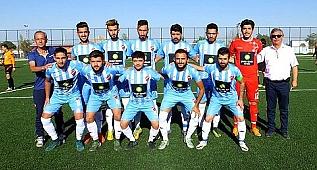 Sultanhanı Kervan Geçlik Spor 2017-2018 futbol sezonu açılışı