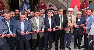 Sultanhanı Alaaddin Keykubat Cami Açılış Programı 2018