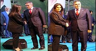 Ak Parti 31 Mart Başkan adaylarını tanıttı